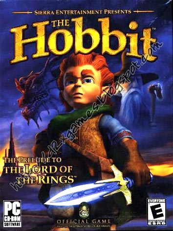 Free Download Games - The Hobbit