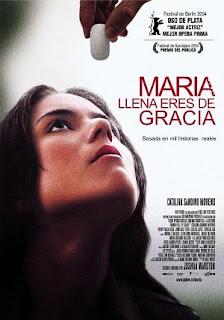 Maria Llena Eres de de Gracia