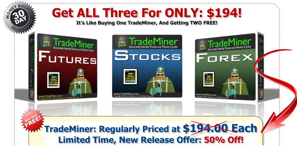 V system trading