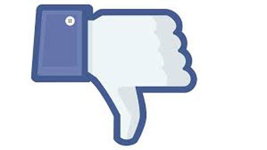 قريبا.. اضافة زر dislike الي القيسبوك