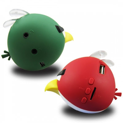 loa usb,loa mini,loa ngo nghinh,loa chim angry bird.loa dien thoai,loa may tinh,loa iphone,loa mp3