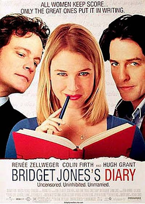 El Diario De Bridget Jones – DVDRIP LATINO