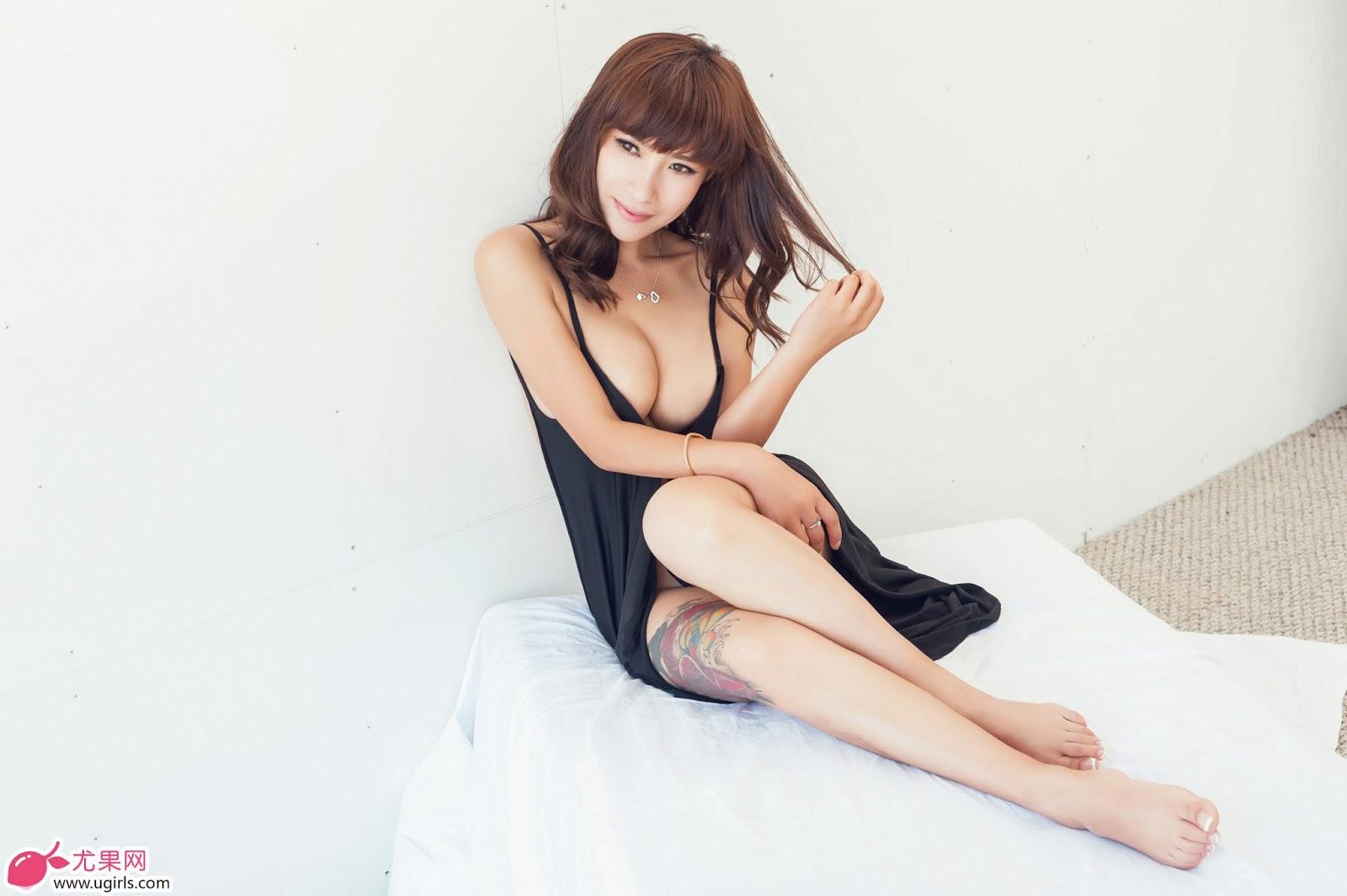 DLS 0161 - Hot Girl Ugirls No.021 Model: 田依依