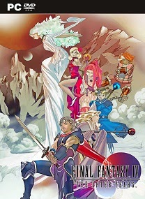 Free Download Final Fantasy IV The After Years PC