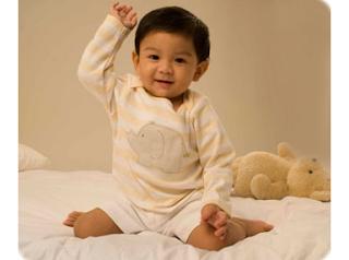 Bayi Usia 3 Bulan