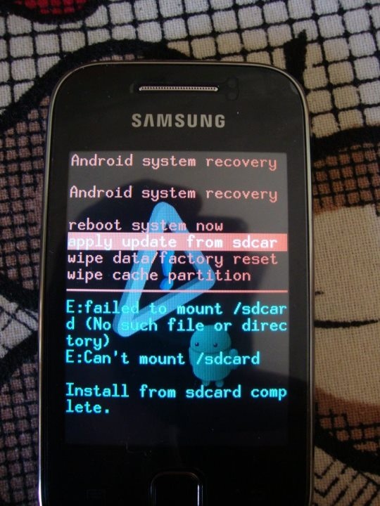 Xrecovery.zip, xrecovery, samsung recovery