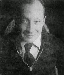 Daniel Cardona (1890-1943)