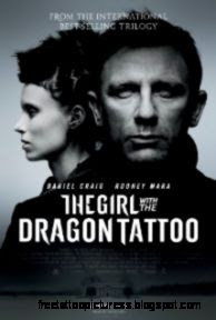 The Girl with the Dragon Tattoo 2011   IMDb