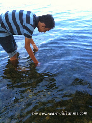 Meanwhile U and Me: Danau Laut Tawar Takengon, Aceh Tengah