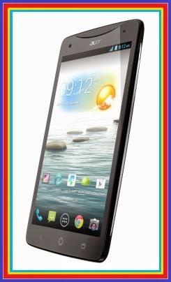 Harga HP Acer Liquid S1