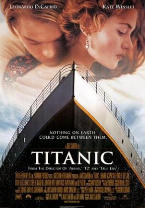 Titanic – Dublado