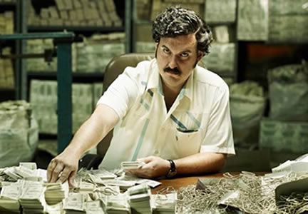 Capitulos De Pablo Escobar El Patron Del Mal Hd
