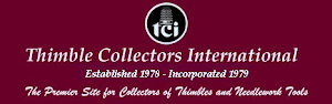 Thimble Collectors International