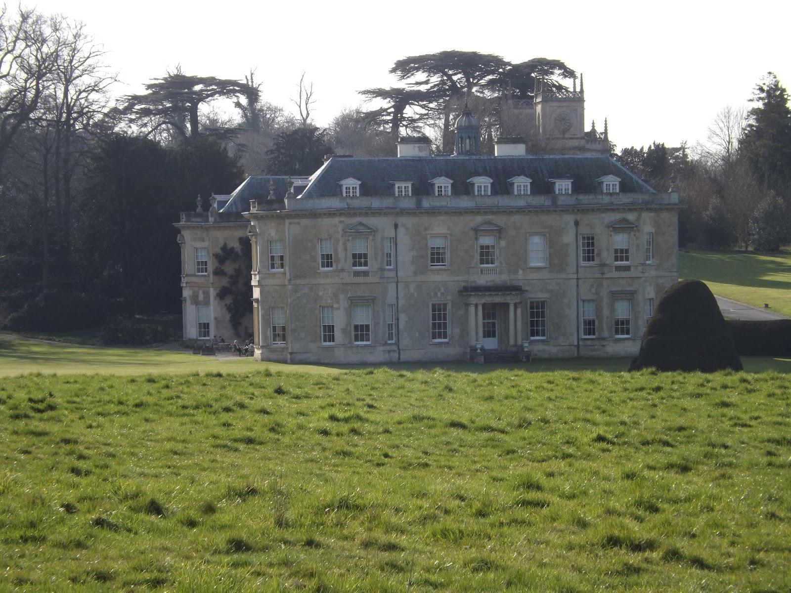 hartwell house aylesbury