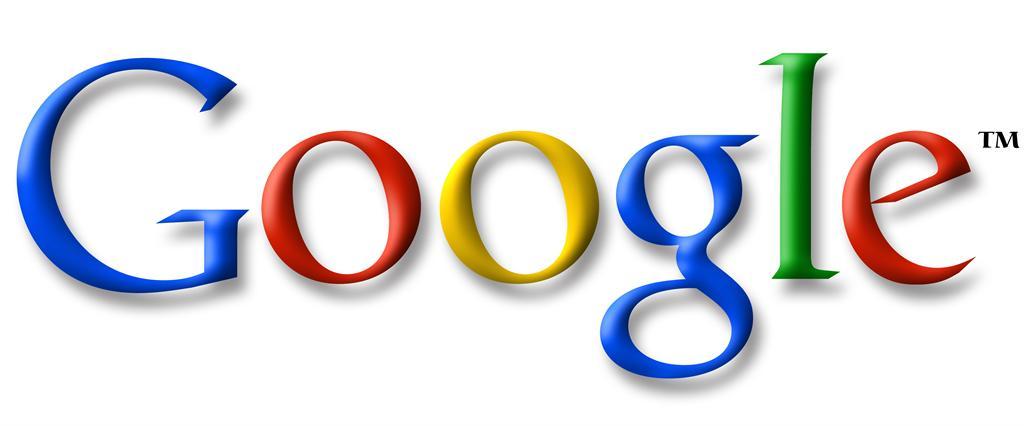 Google Logo - Tips Internet Foxwolfizzi Blog