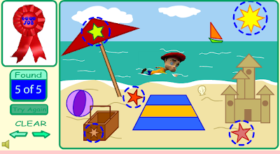 http://www.colorwithleo.com/game_hunt.php
