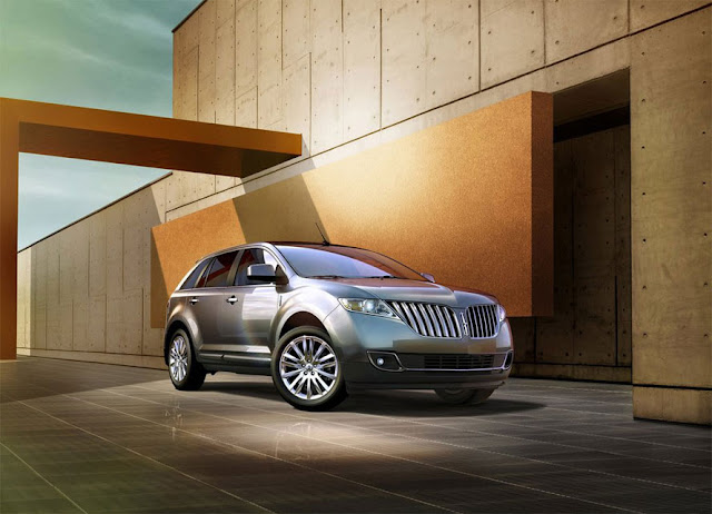 Lincoln MKX | リンカーン MKX (2007-現行)