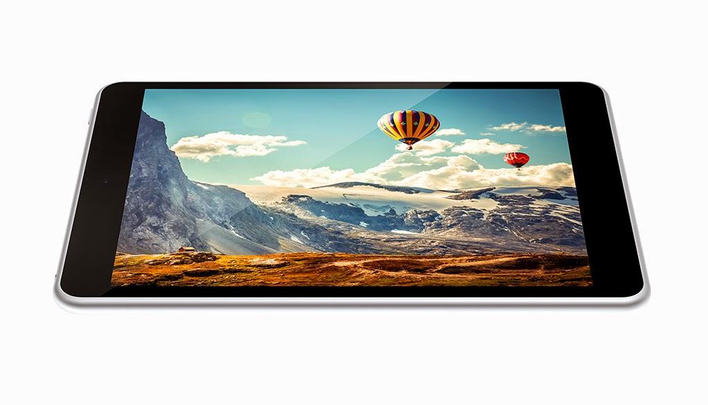 Nokia Isn't Dead, Meet Nokia N1 Android Tablet