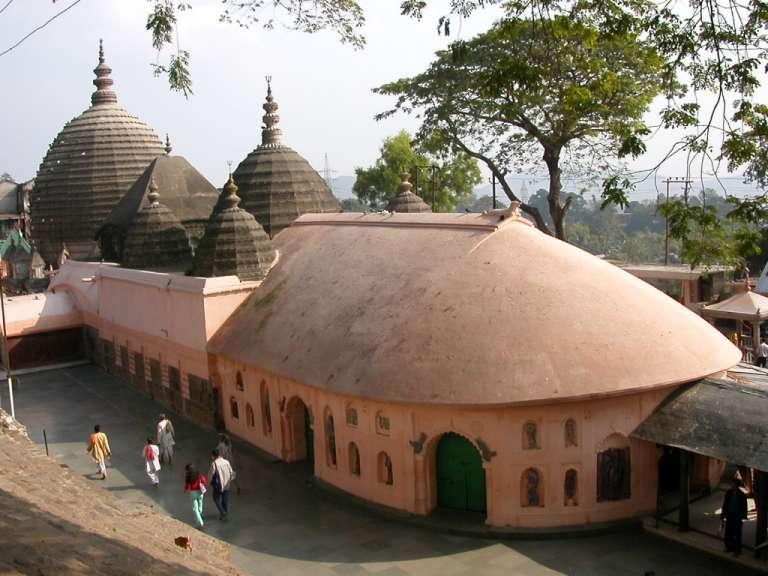 Assam Travel Maniacs