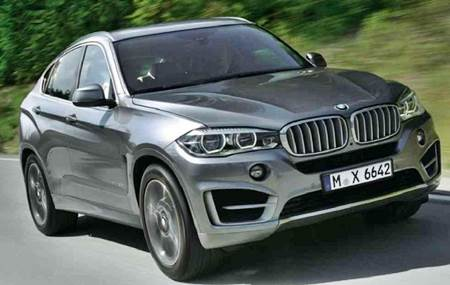 2017 Bmw X6 Price Range And Release Date Auto And Price