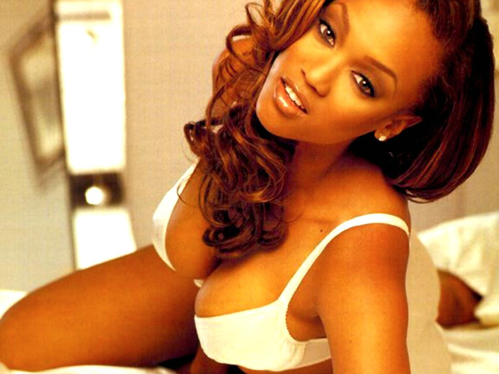 tyra banks 8 Perfect Blowjob porn movies   Porn Search Engine