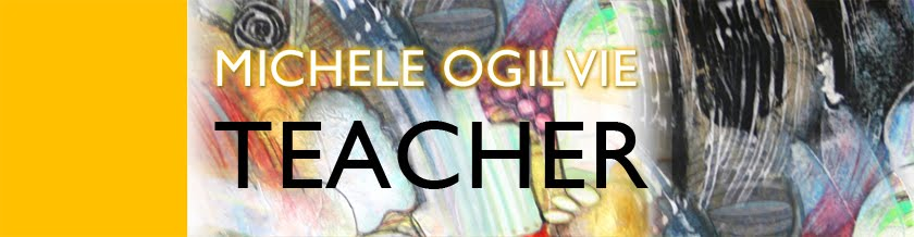 Michele Ogilvie Teacher