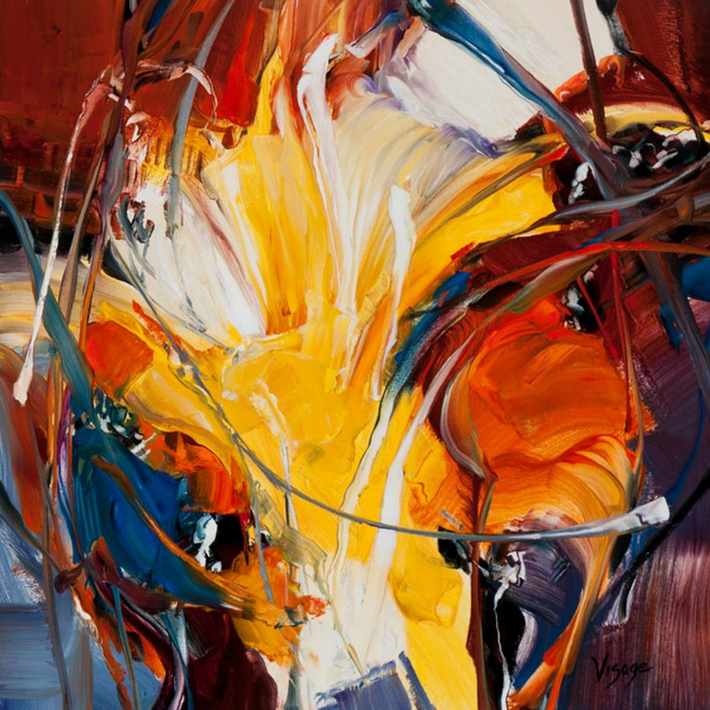 Cuadros modernos pinturas y dibujos 09 03 13 for Fotos de cuadros abstractos al oleo