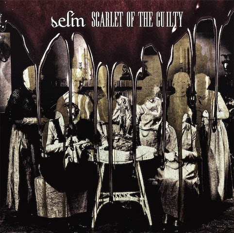 Scarlet of the guilty / Sel'm