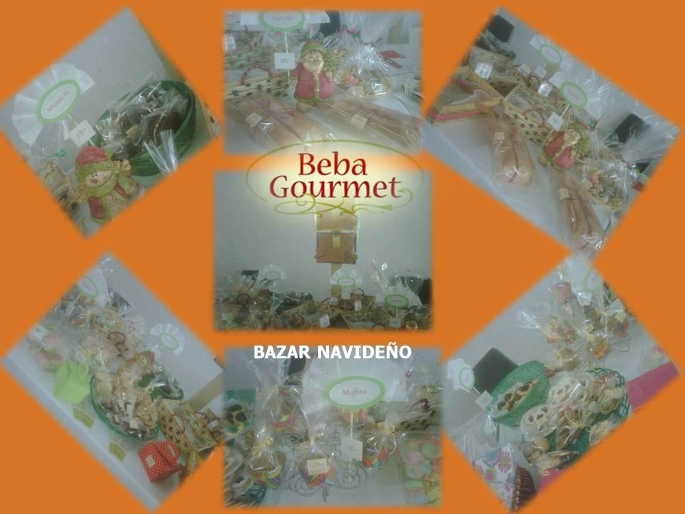 Beba gourmet reposteria bazares navide os i y ii for Bazar reposteria