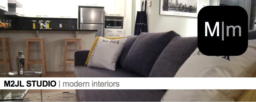 M2JL STUDIO | modern interiors