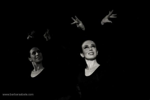 danza asia centrale