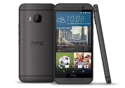 Harga HTC One M9
