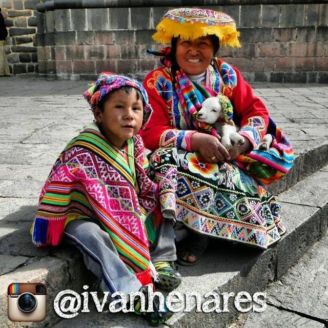 Instagram @ivanhenares