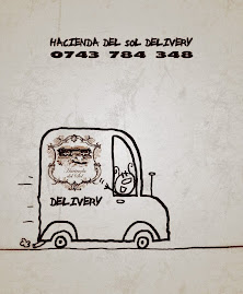 HACIENDA DEL SOL DELIVERY