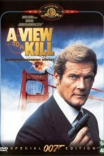 Watch James Bond: A View to a Kill 1985 Megavideo Movie Online