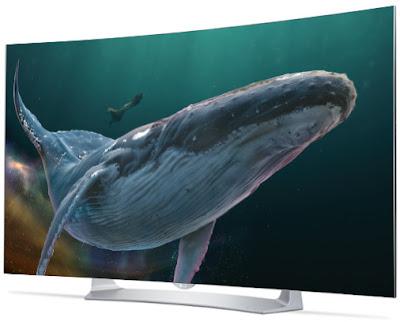 LG 55EG910V, TV OLED más barato