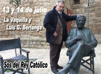 Recordando a Luis G. Berlanga