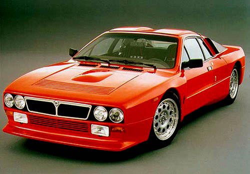 Greatest Cars: Lancia 037