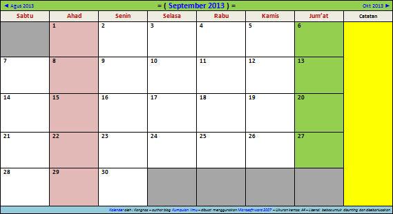 kalender simpel, kalender tabel, kalender excel, kalender word, google ...
