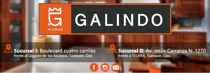 MUEBLES GALINDO