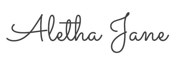 Aletha Jane