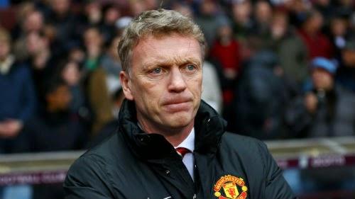 Theo tờ Express, Robin van Persie, Danny Welbeck và Shinji Kagawa đều đang cân nhắc việc ở lại Manchester United trước tin đồn David Moyes sắp bị sa thải.
