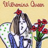 Wilhemina Queen