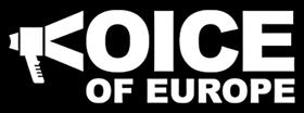 VOZ DA EUROPA