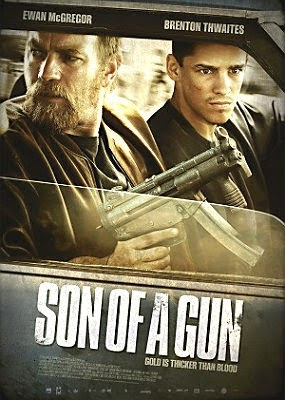 Son of a Gun Legendado