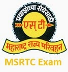 Check Result, Merit List Online For MSRTC Exam 2014 @ mahast.in