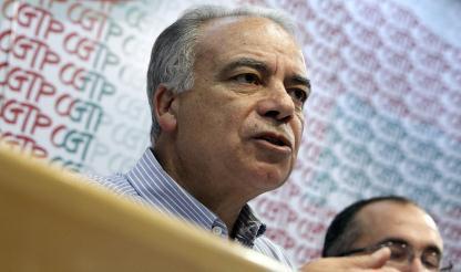 Orçamento do Estado leva ao empobrecimento dos portugueses e do país, diz CGTP