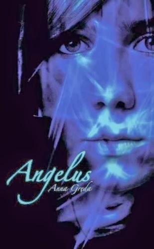 Anna Gręda - Angelus