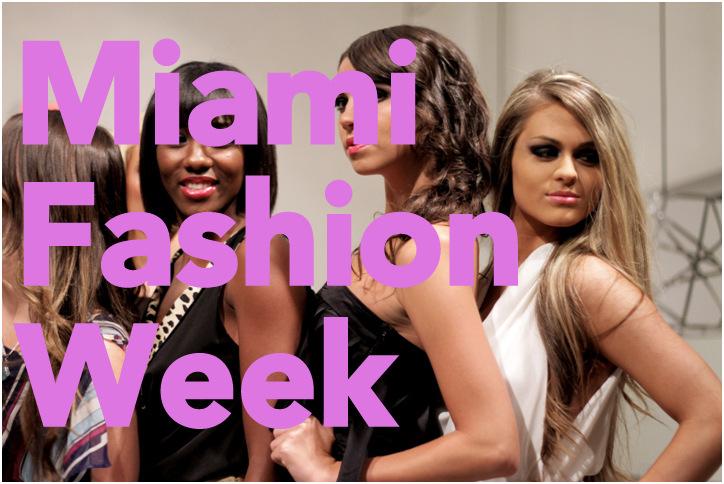 Miami Metropolitan International Fashion Week photography by Cameus Chicoye