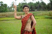 Tanvi vyas Latest Photos in Half Saree-thumbnail-2